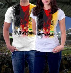 2014 Soccer T-Shirts