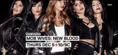 mob wives season 4 cast