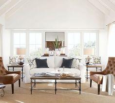 Parquet Reclaimed Wood Rectangular Coffee Table