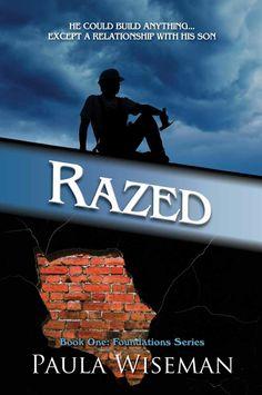 Amazon.com: Razed: Book One: Foundations Series eBook: Paula Wiseman: Kindle Store