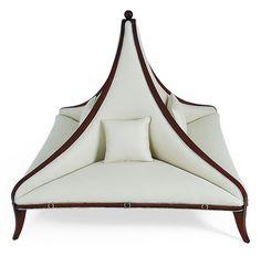 pyramid seating