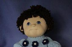Beautiful Hand made doll