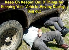 5 Menacing Bug Out Vehicle (Drive Out Of Disaster Zone) Keep On Keepin On, Bug Out Vehicle, Bad Timing, Survival Gear, Edc, Homestead, Saving Money, Bugs, Prepping