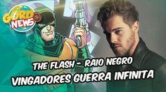 The Flash - Mestre dos espelhos pode ser diferente dos quadrinhos