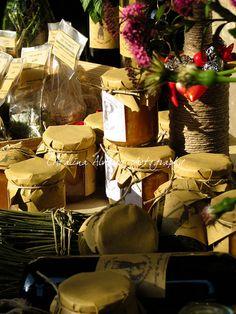 Tuscany Products