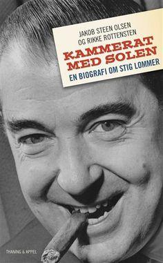 Vores Stig Lommer biografi - udkommet i 2010.