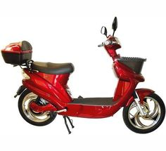 Scootipuff Motorcycle, Vehicles, Biking, Motorcycles, Vehicle, Engine, Choppers, Motorbikes, Tools