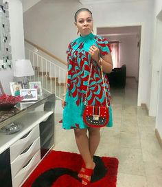 Super Stylish And Juicy Ankara Gowns Trending Now Short African Dresses, Latest African Fashion Dresses, African Print Dresses, African Print Fashion, Africa Fashion, Ankara Fashion, Ankara Gown Styles, Ankara Gowns, Ankara Styles For Women