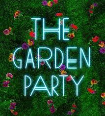 Image result for garden parties