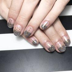 See this Instagram photo by @thenailartelier • 328 likes