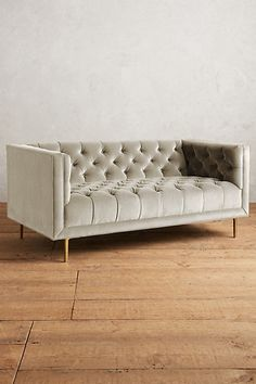 Wonderful Velvet Mina Settee Good Ideas