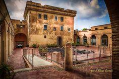Città di Nettuno -Forte Sangallo