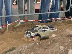 Toyota Hilux, Tundra, and Pickup Build\'s Hobbies To Pick Up, Hobbies That Make Money, Rc Car Track, Rc Cars And Trucks, Rc Crawler, Toyota Hilux, Mustang, Building, Scale