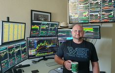 Elliott wave theory is one of the most exciting of all technical analysis tools. Once you see how this works, it will change the way you trade forever. Forex Trading Education, Wave Theory, Word Of Mouth Marketing, The 5th Wave, Stock Charts, Price Chart, Day Trader, Financial Markets, Social Media Site