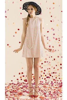 Alice & Olivia's Pre-Spring '14 Lookbook Is Super Sweet