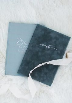 I Do and Vows vow book by Wedding Story Writer