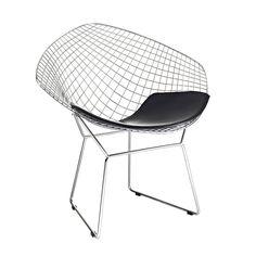 Graph Lounge Chair   dotandbo.com