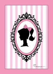 Saylor's 6 & Half Birthday Extravaganzas  Birthday - Vintage Barbie