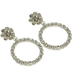 These Crystal Dangle Hoop Stud Earrings are just £6.37 in the P&B Sale! http://www.pearlandbutler.co.uk/485-p/crystal-dangle-hoop-stud-earrings.aspx