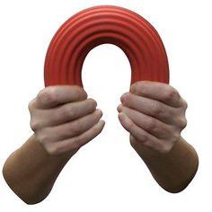 Thera Band Flexbar Wrist Pronation Hand Therapy