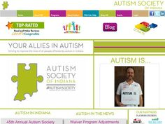 The Autism Society of Indiana (ASI)