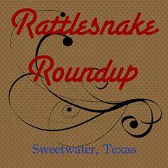 Sweetwater, Texas - Rattlesnake Roundup