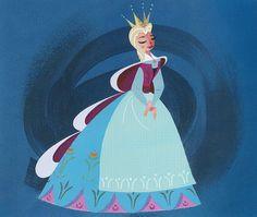 The Disnerd, ▣ Frozen (2013) Anna character design, by Michael...