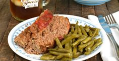 Have you ever eaten a meatloaf that made your toes curl and your eyeballs roll back into your head? This is that recipe.
