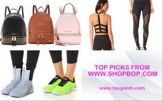UAE - Dubai Blogger & Youtuber Shopbop.com Fashion Top Picks for September…