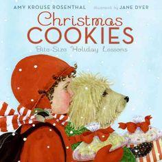 6 Heartwarming Christmas Books For Kids