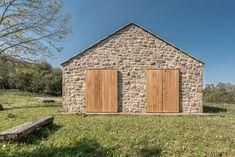 Villa Slow / Laura Alvarez Architecture _ San Roque de Riomiera, Spain _2017.