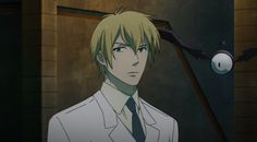 Seventh 'D.Gray-man HALLOW' Anime Episode Previewed
