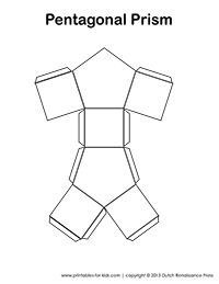 ... worksheets rectangular prism cut out 6 rectangular prism cut out