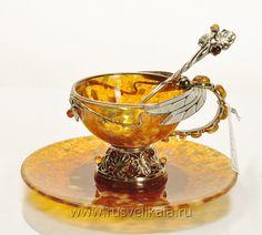 посуда из янтаря - Поиск в Google