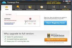 TuneUp pro est un outil anti-malware faux qui vient à l'intérieur de l'ordinateur avec des téléchargements gratuits.