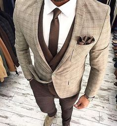 Style #menwithinfluence