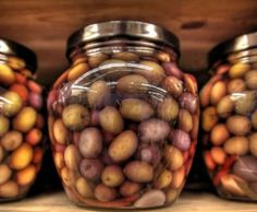 Smart fuel: Olives; Mark's Daily Apple