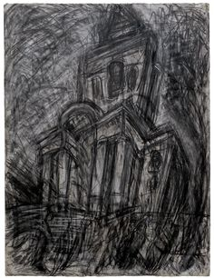 Offer Waterman is a London dealer specialising in thepainter Leon Kossoff. Contact the gallery for details of exhibitions, oil paintings and charcoal drawings. Leon Kossoff, Expressionist Portraits, Pierre Auguste Renoir, Paul Cezanne, Graphic Art, Original Artwork, Fine Art, Abstract, Gallery