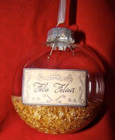 Harry Potter Ornament