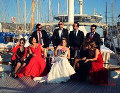 bodrum wedding photography, beach wedding, bride dress, gelinlik, bridesmaid, www.styleinbodrum.com