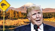 15 Reasons You Should Move To New Zealand If Donald Trump Becomes President