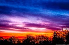 Sunset by Plamen Petrov Celestial, Sunset, Outdoor, Outdoors, Sunsets, Outdoor Games, The Great Outdoors, The Sunset