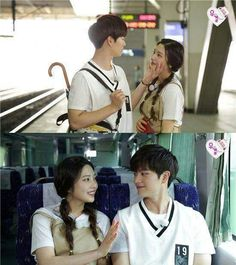 #SungJoy #WGM #Joy #Sungjae #RedVelvet #BTOB #WeGotMarried Wgm Couples, Kpop Couples, Cute Couples, Sungjae And Joy, Sungjae Btob, Korean Tv Shows, We Get Married, Red Velvet Joy, Park Sooyoung