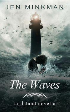 The Waves by Jen Minkman