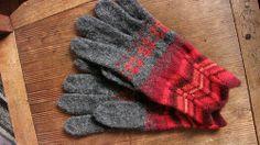 Gloves by Läänemaa