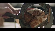 World Bread Day: Bread by Ads of the World