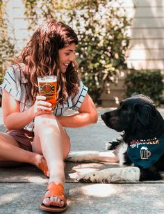 Ever notice the overlap of craft beer and dog lovers? Well so did Divine Canines. This year their fundraising event, Barks for Beers, is partnering with 22 of Austin's finest craft breweries.