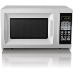 Hamilton Beach 0.7 cu ft Microwave Oven, for $35! Calicouponchick.Net