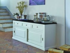 Credenza Ikea Arte Povera : 44 best credenze e madie shabby chic images on pinterest