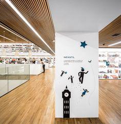 Cultura Bookstore by Studio MK27 Sao Paulo Brazil 22 Cultura Bookstore by Studio MK27, São Paulo Brazil